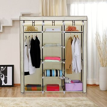 armoire de rangement vetements sgm arm rig12 sgm vente. Black Bedroom Furniture Sets. Home Design Ideas