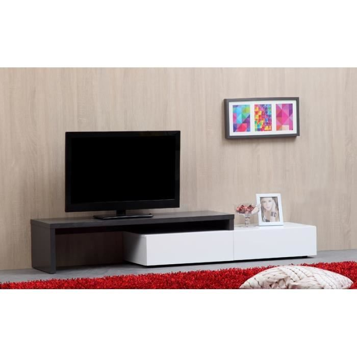meuble tv extensible tamo mtv tam zmc vente de meubles et d 39 articles de confort prix negoci s. Black Bedroom Furniture Sets. Home Design Ideas