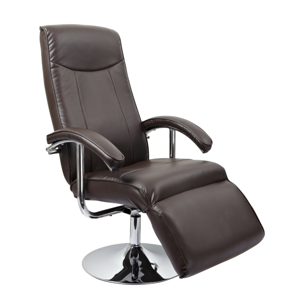 FAUTEUIL INCLINABLE RELAX STYLE PLUSIEURS COLORIS DISPONIBLE
