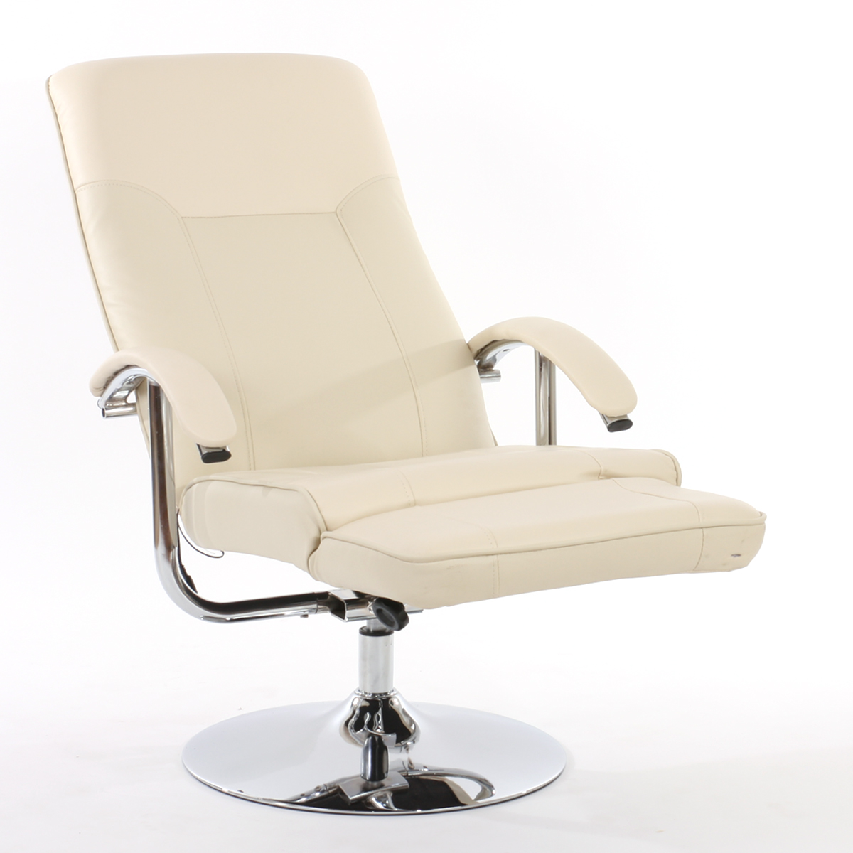 FAUTEUIL INCLINABLE RELAX STYLE PLUSIEURS COLORIS DISPONIBLE - Fauteuil inclinable