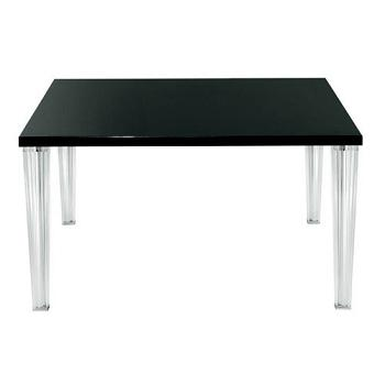 TABLE DESIGN NOIR IB DESIGN